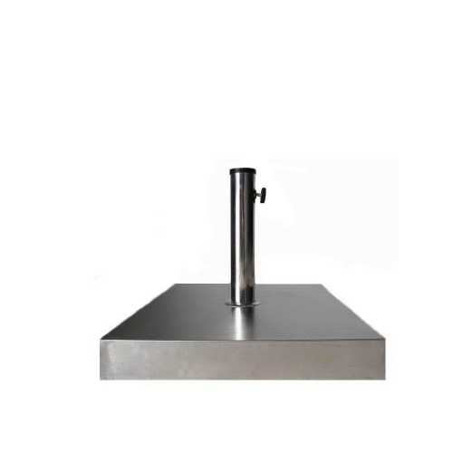 Stainless Steel Base